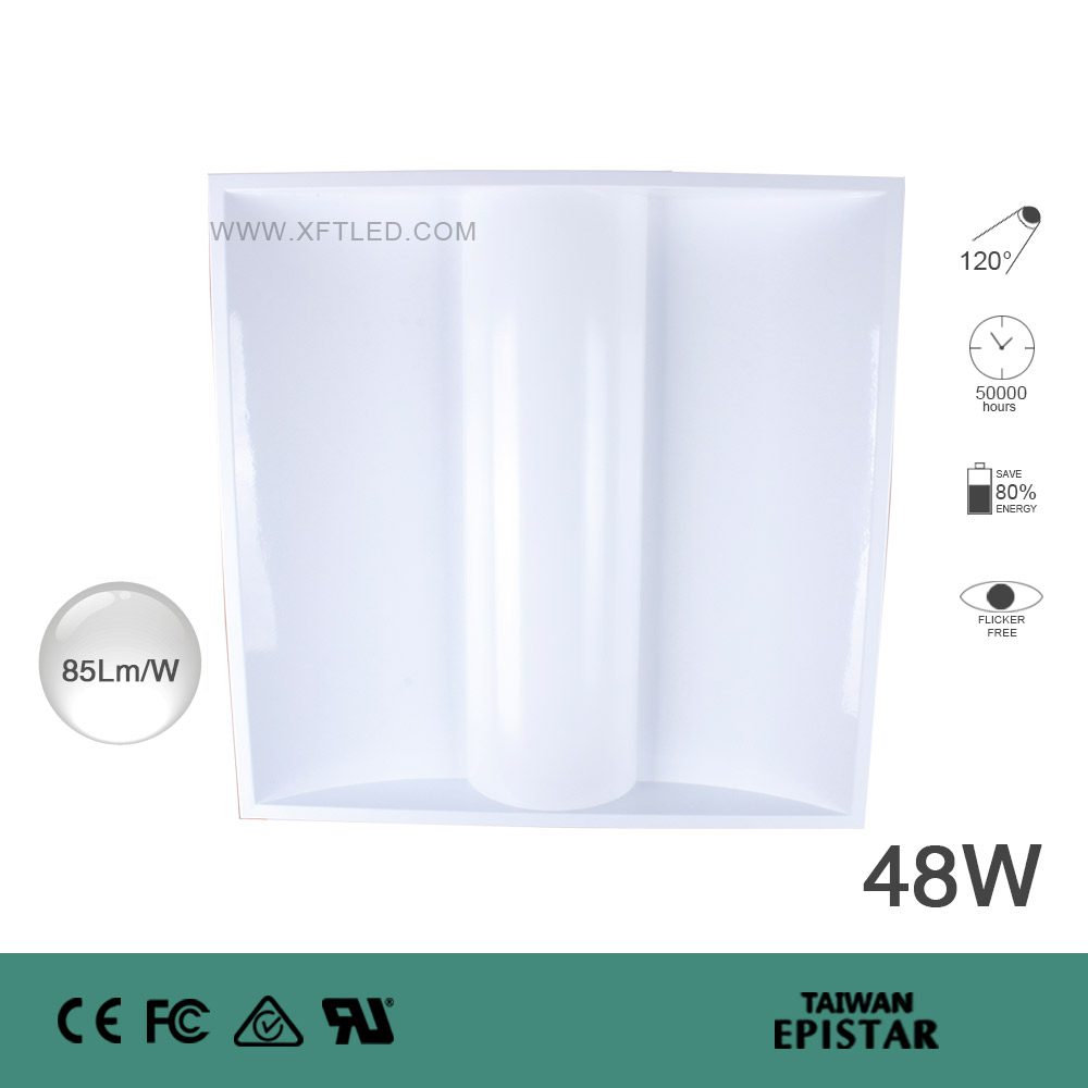 OFFICE LED XFT-OL605605-48W